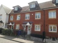 3 bedroom Terraced house for sale in Caspian Way, Purfleet...