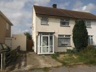 3 bedroom semi detached property in Eskley Gardens...
