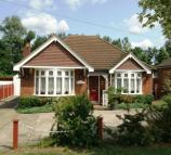 Bungalow for sale in Purfleet Road...