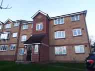 Flat in Shorwell Court...
