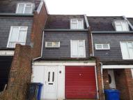 3 bed Terraced house in Saladin Drive, Purfleet...