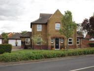 4 bed Detached house for sale in Inchbonnie Road...