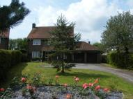 Detached property in Becket Way...