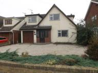 Detached home for sale in Elm Road...