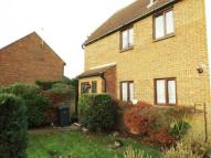 2 bed End of Terrace property in Merton Place...