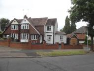 Crossway Lane semi detached property for sale