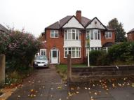 3 bed semi detached home for sale in Warren Hill Road...