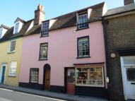 West Street house for sale