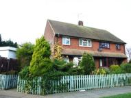 3 bed house in Selbourne Road...