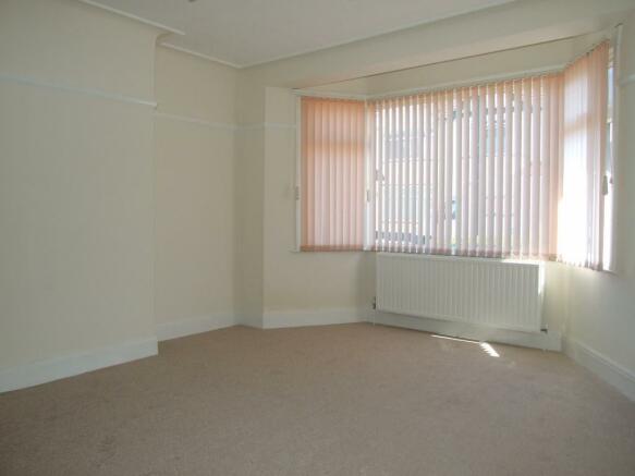 Bedroom or Living Ro