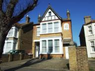 Detached property in Kilworth Avenue...