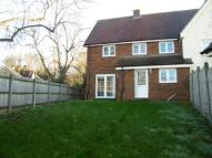 Terraced home for sale in Rye Hill, Sudbury...
