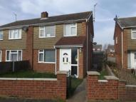 3 bedroom semi detached property in Moorsfield...