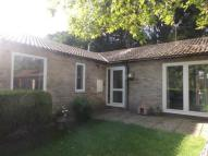 Bungalow for sale in Newton Croft, Sudbury...