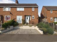 3 bed semi detached house for sale in Manor Road, Sudbury...