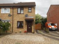 semi detached property in Lionel Hurst Close...