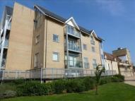 Bakers Court Flat for sale