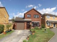 Detached house in Lionel Hurst Close...