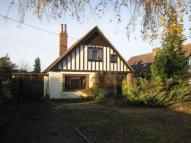 4 bed Bungalow in Pot Kiln Road...