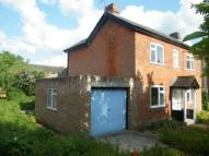 Detached property for sale in Priory Walk, Sudbury...