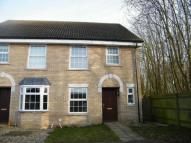 Hilltop semi detached house for sale
