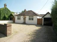 Bungalow for sale in Tollesbury Road...