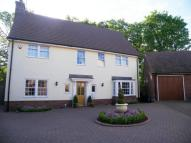 5 bedroom Detached property for sale in Spring Road, Tiptree...