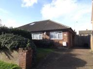 Bungalow in Front Lane, Upminster