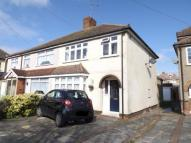 3 bedroom semi detached house for sale in Nightingale Avenue...