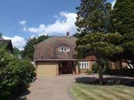 Detached home for sale in The Fairway, Upminster