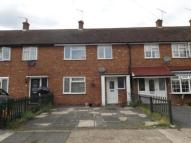 3 bed Terraced house for sale in Swan Avenue, Upminster