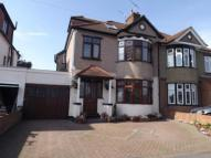 4 bed semi detached property in Cranston Park Avenue...