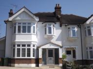 4 bedroom semi detached property for sale in Deyncourt Gardens...