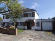 3 bedroom semi detached home for sale in Chester Avenue, Upminster