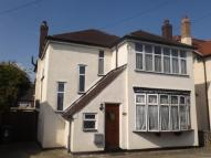 Detached home in Hall Lane, Upminster