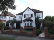 4 bed Detached home for sale in Gaynes Park Road...