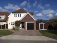 4 bed Detached property in Laburnham Gardens...
