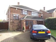 4 bedroom Detached house in Hall Lane, Upminster