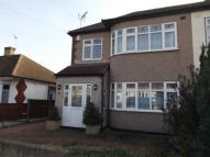 semi detached home in Lingfield Avenue...