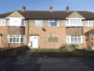 Terraced house for sale in Heron Way, Upminster