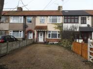 3 bedroom Terraced house for sale in St. Marys Lane...