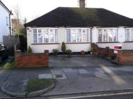 2 bedroom Bungalow in Rochester Drive...