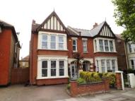 semi detached home for sale in Valkyrie Road...