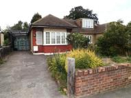 2 bed Bungalow in Westbourne Grove...