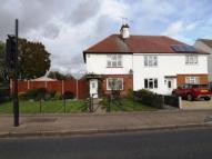 semi detached house for sale in Eastwoodbury Lane...