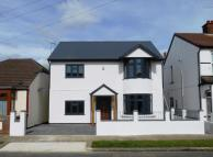 5 bed new house in Martyns Grove...