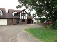 Church End Lane home