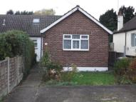 2 bedroom Bungalow for sale in Runwell Road, Runwell...