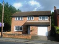 4 bedroom Detached property in Bury Lane...
