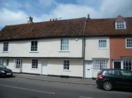 semi detached home in High Street, Kelvedon...